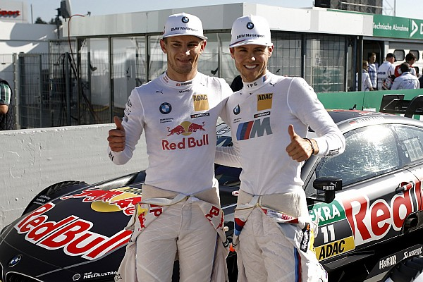 DTM stars set for Macau GT World Cup assault