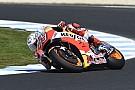 MotoGP Marquez firma la pole a Phillip Island, Dovizioso è solo 11esimo