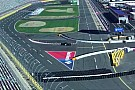 Video emerges from NASCAR tire testing at Charlotte road course