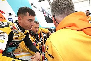 Moto3 Son dakika Moto3 sürücüsü Guevara yarış kariyerini sonlandırdı