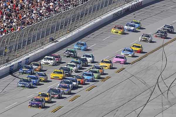NASCAR Cup Was Talladega the one that got away for Denny Hamlin?
