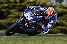 Moto2 Pasini vuelve a la pole en Phillip Island
