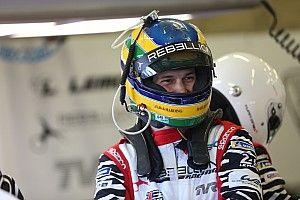 Senna anuncia ida para ELMS pela equipe RLR MSport