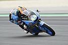 Moto3 Moto3 Barcelona: Canet de snelste, Martin hard onderuit