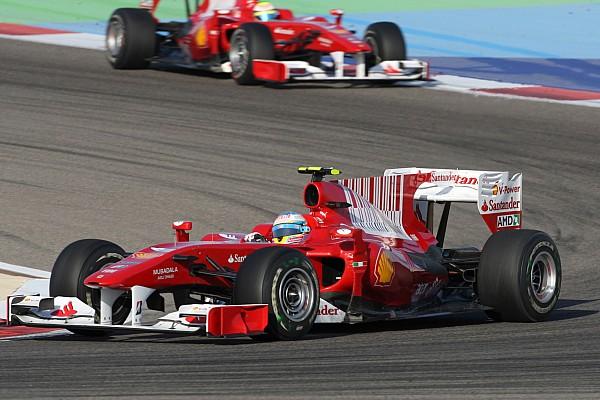 Цей день в історії: перша гонка і перша перемога Алонсо за Ferrari