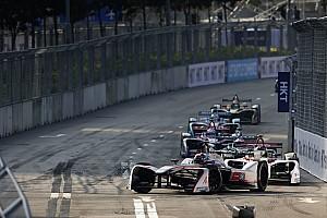 Formula E Son dakika Formula E yeni isim sponsorunu açıkladı
