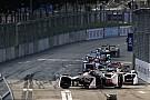 Formula E La Fórmula E anuncia su primer socio, que cambiará de nombre a la categoría