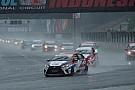 Other cars Toyota sapu bersih seluruh seri ISSOM 2017