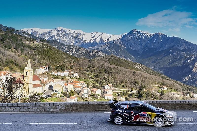 El WRC valora introducir motores híbridos en el futuro