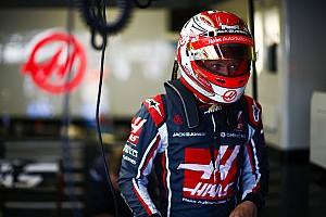 Formule 1 Actualités Gêné par un Räikkönen