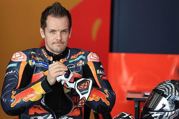 MotoGP Kallio tidak puas dengan kecepatan KTM