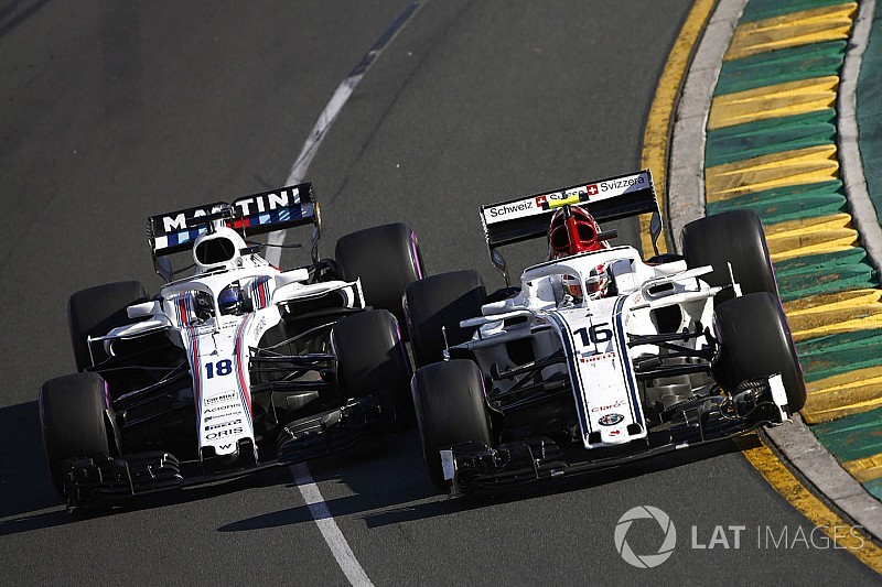 Leclerc diz que Sauber maximizou potencial na Austrália