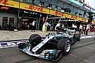 Формула 1 Mercedes: У нас немає спеціального режиму двигуна