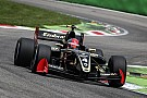 Formula V8 3.5 Monza F3.5: Fittipaldi outduels Nissany in second qualifying