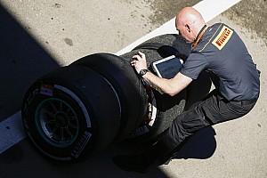 Формула 1 Новость Топ-команды сделали одинаковый выбор шин на Гран При США