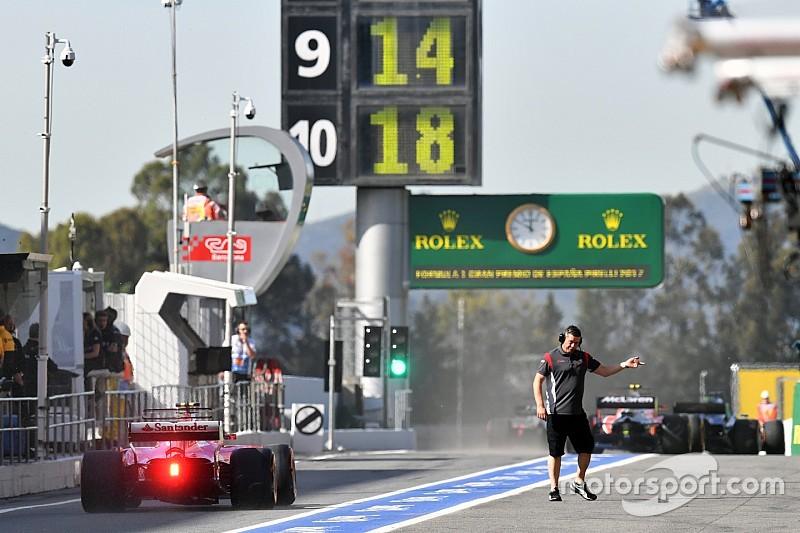 Гран Прі Іспанії: аналіз подій п'ятниці від Макса Подзігуна