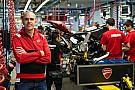 WSBK Ernesto Marinelli quitte la direction de l'équipe Ducati en WSBK