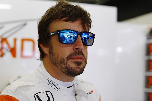 Formule 1 Actualités Brown : L'Indy 500 aide Alonso à être meilleur en F1