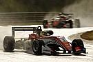 F3 Europe Vainqueur, Günther devient leader du championnat