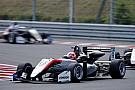 Евро Ф3 Мазепин стал вторым в гонке Евро Ф3 в Спа