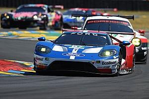 Le Mans Rennbericht 24h Le Mans 2017: Zwischenstand nach 3 Stunden