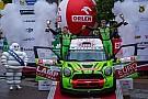 WRC Ралі Польща: українська команда найкраща у WRC Trophy