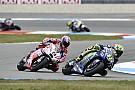 MotoGP Galería: las mejores fotos del GP de Holanda de MotoGP