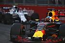 Ricciardo herda vitória em GP maluco no Azerbaijão
