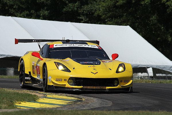 IMSA Garcia e Magnussen vincono in Virginia e allungano in classifica