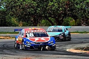 Stock Car Brasil Últimas notícias Khodair não garante jogo interno por título de Barrichello