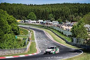 WTCC News WTCR will 2018 auf der Nürburgring-Nordschleife fahren