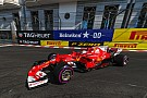Formula 1 Monaco GP: Vettel flies in FP2 as Mercedes struggles
