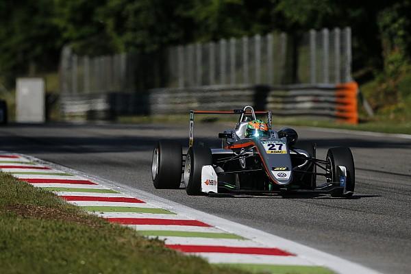Євро Ф3 Репортаж з кваліфікації Євро Ф3 у Монці: Шумахер у топ-10 на старті першої гонки