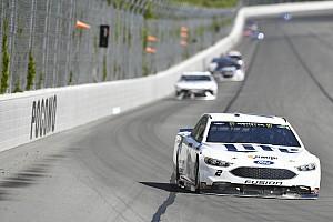 NASCAR Cup Entrevista Brad Keselowski no desea dejar a Penske