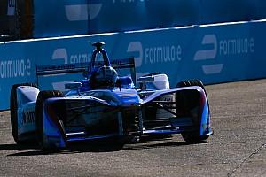 Formel E News Formel E: Andretti verlängert mit Antonio Felix da Costa