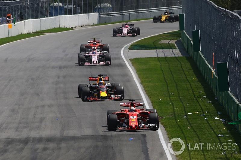 FIA、カナダGPで3つ目のDRSゾーンを設定しオーバーテイク促進