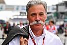 Formula 1 Ecclestone: Carey'e sadece üzülüyorum