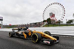 Formel 1 Ergebnisse Formel 1 2017 in Suzuka: Ergebnis, Qualifying
