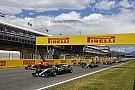 F1 confirma mudança de horário de corridas para 2018