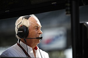 Supercars Breaking news Dane backs Penske to woo new manufacturer to Supercars