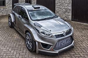 WRC Actualités Le retour de Proton en rallye attendu pour 2018