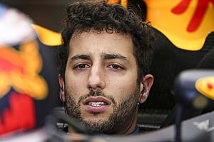 F1 Noticias de última hora Ricciardo piensa que