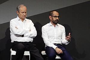 Un nouveau président pour Renault Sport Racing