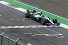 Petronas: új üzemanyag, régi sikerek (?) a Mercedesnek