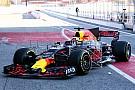 Barcelone, J5 - Red Bull teste tous les pneus, Renault stoppé à la mi-journée