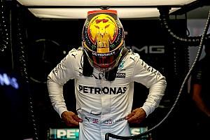 F1 Noticias de última hora Hamilton se enfrenta a una penalización por reemplazar la caja de cambios