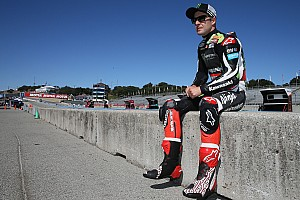 World Superbike Interview Rea: Saya terlalu tua hijrah ke MotoGP