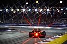 Формула 1 Вандорн начал оправдывать ожидания McLaren