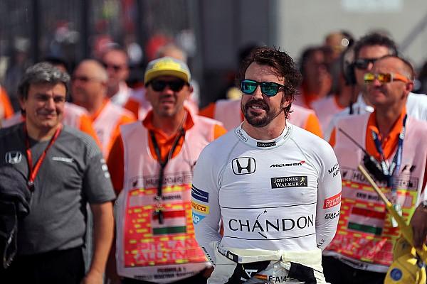 'Si fuera Alonso me quedaría en McLaren' por Marc Gené