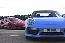 Automotive McLaren 540C vs Porsche 911 Turbo S: Sports Cars Or Supercars?